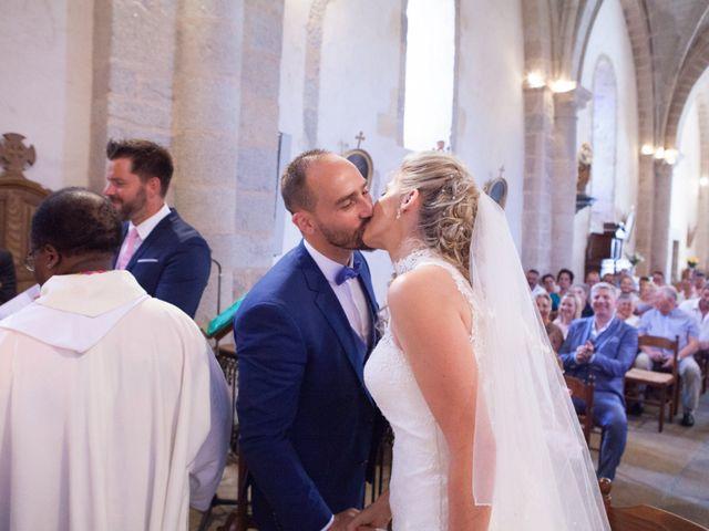 Le mariage de Romain et jenny à Limoges, Haute-Vienne 11