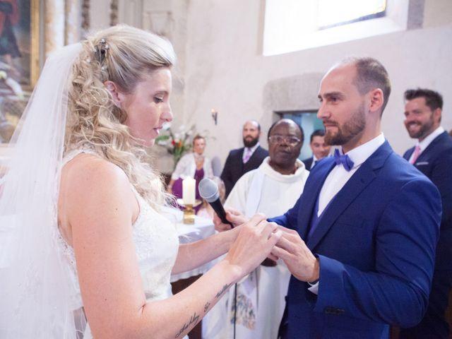 Le mariage de Romain et jenny à Limoges, Haute-Vienne 12