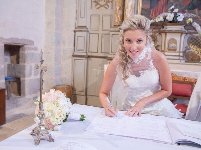 Le mariage de Romain et jenny à Limoges, Haute-Vienne 13