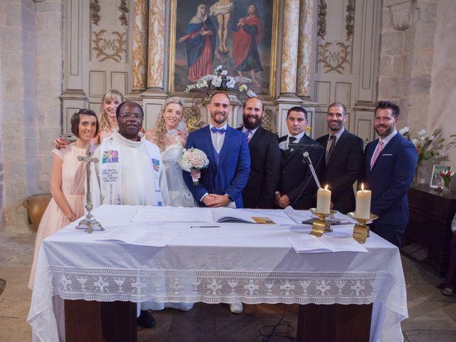 Le mariage de Romain et jenny à Limoges, Haute-Vienne 14