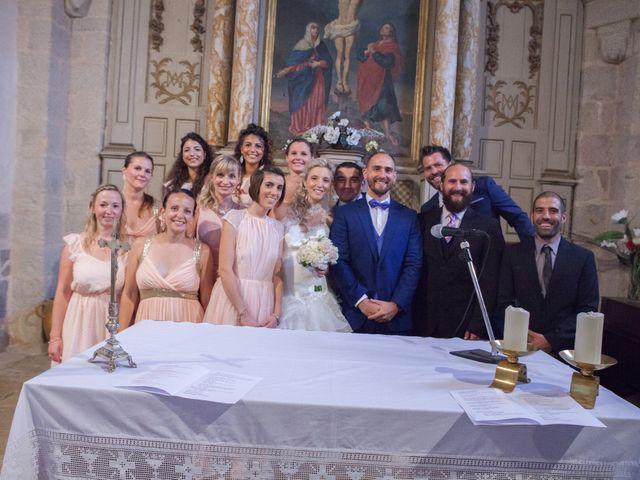 Le mariage de Romain et jenny à Limoges, Haute-Vienne 15