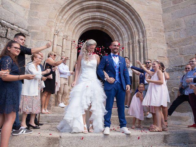 Le mariage de Romain et jenny à Limoges, Haute-Vienne 16