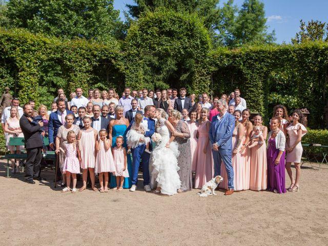 Le mariage de Romain et jenny à Limoges, Haute-Vienne 19