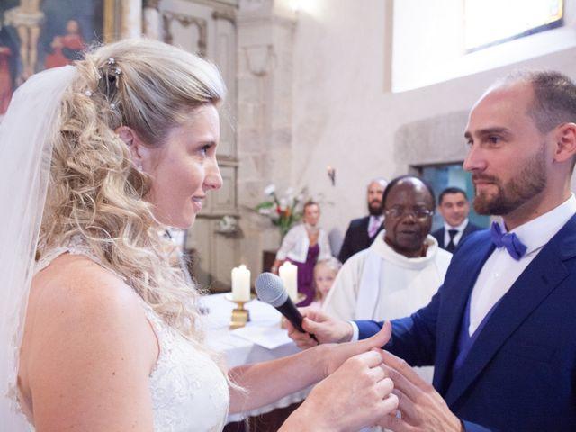 Le mariage de Romain et jenny à Limoges, Haute-Vienne 26