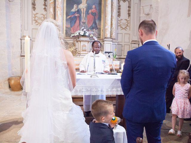 Le mariage de Romain et jenny à Limoges, Haute-Vienne 27