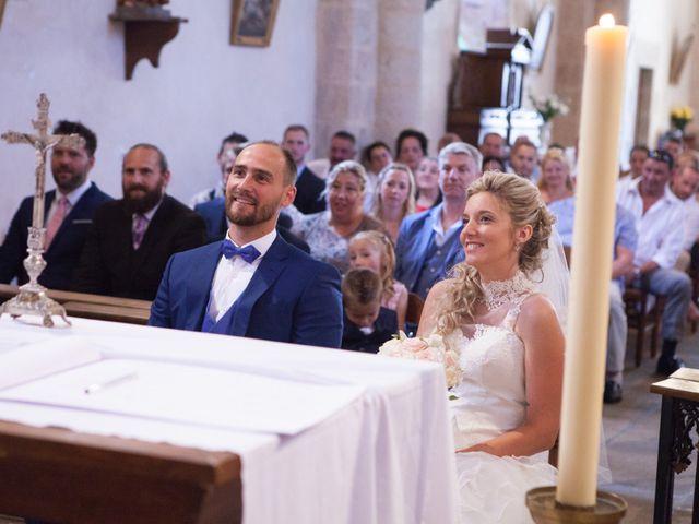 Le mariage de Romain et jenny à Limoges, Haute-Vienne 29