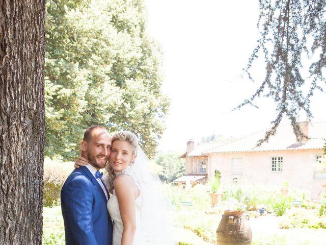 Le mariage de Romain et jenny à Limoges, Haute-Vienne 30