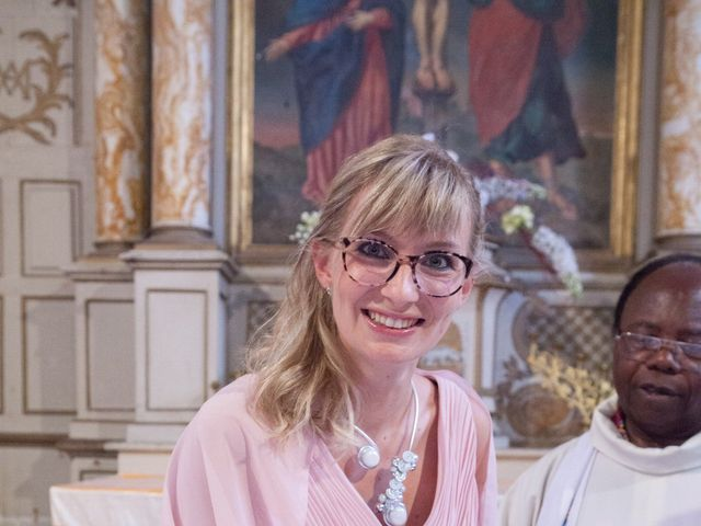 Le mariage de Romain et jenny à Limoges, Haute-Vienne 32