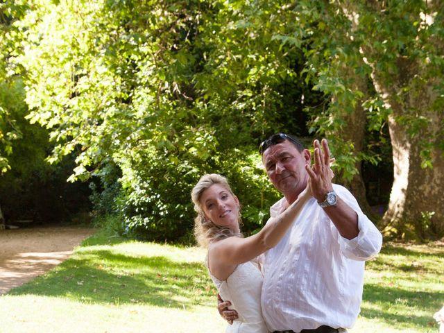 Le mariage de Romain et jenny à Limoges, Haute-Vienne 53