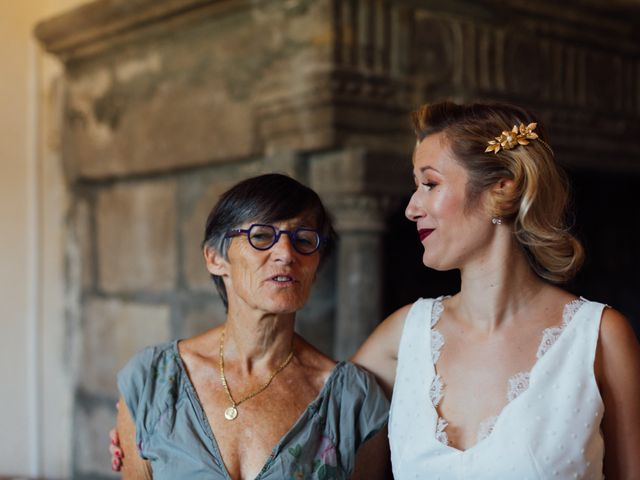 Le mariage de Laurent et Sophie à Jaujac, Ardèche 21
