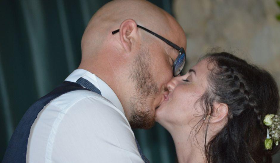 Le mariage de Antoine et Marie à Sainte-Cécile, Vendée