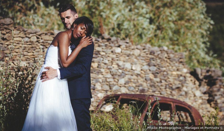 Le mariage de Ben et Estelle à Bourg-Madame, Pyrénées-Orientales