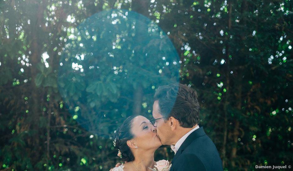 Le mariage de Alexandre et Emilie à Vonnas, Ain