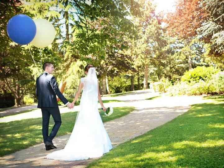 Le mariage de Anne-Sophie et Alexandre