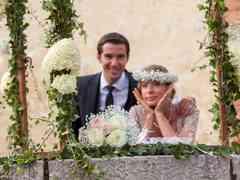 Le mariage de Meriem et Sofiane 4