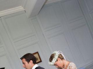 Le mariage de Meriem et Sofiane 3