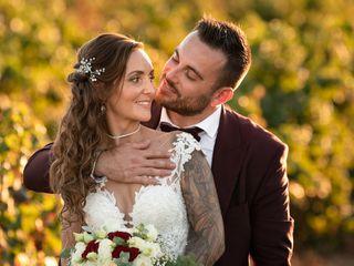 Le mariage de Vanessa et Maxime