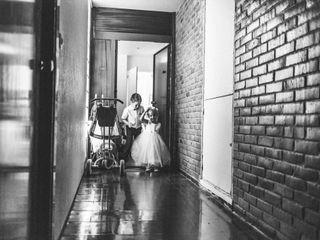 Le mariage de Marina et Amaury 1