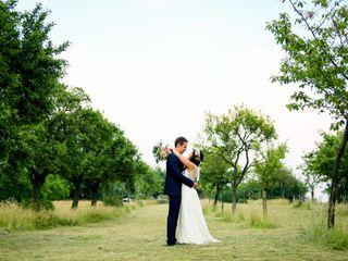 Le mariage de Amandine et Ghislain 2