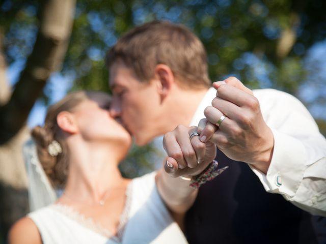 Le mariage de Arthur et Elodie à Saint-Galmier, Loire 19