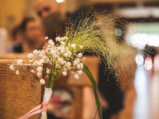 Le mariage de Arthur et Elodie à Saint-Galmier, Loire 27