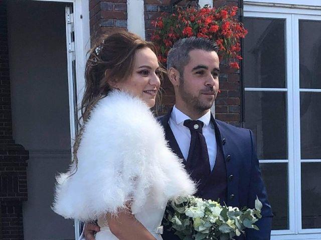 Le mariage de  Vincent  et Lea  à Bailleau-le-Pin, Eure-et-Loir 5