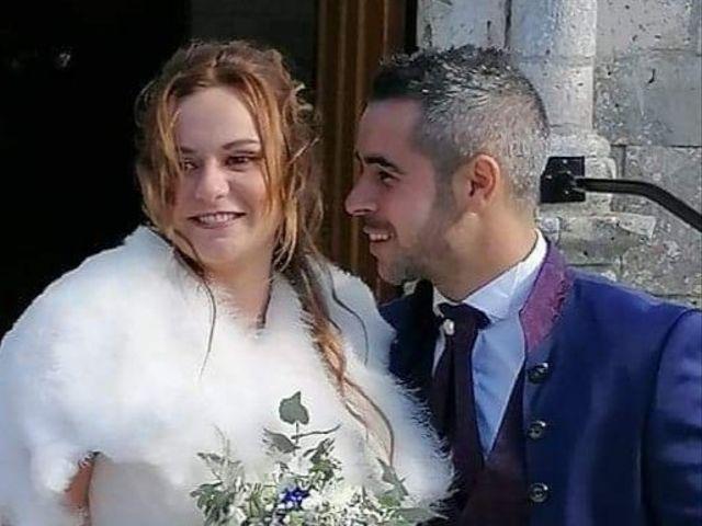 Le mariage de  Vincent  et Lea  à Bailleau-le-Pin, Eure-et-Loir 6