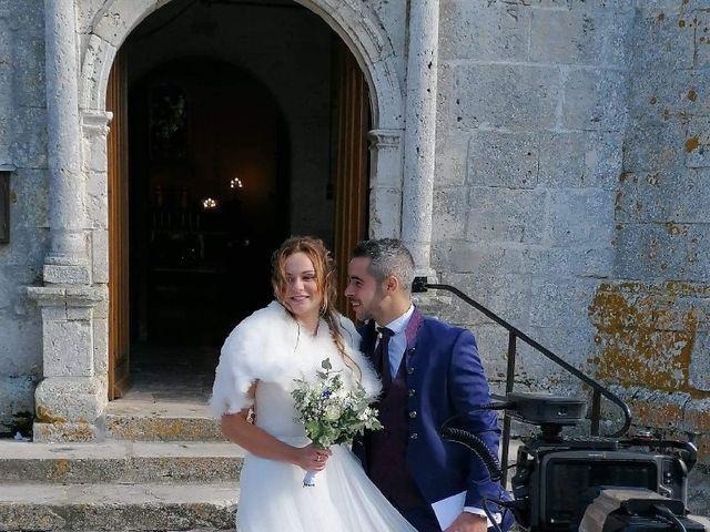 Le mariage de  Vincent  et Lea  à Bailleau-le-Pin, Eure-et-Loir 7
