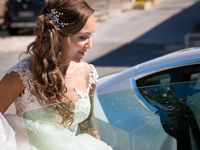 Le mariage de Maxime et Vanessa à Marseillan, Hérault 26