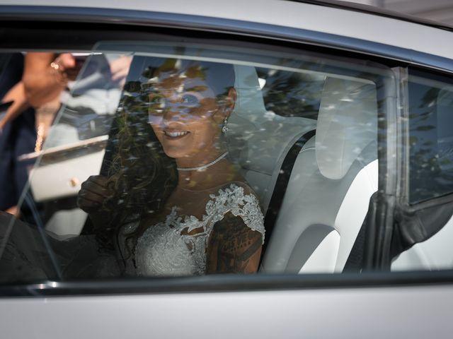 Le mariage de Maxime et Vanessa à Marseillan, Hérault 27