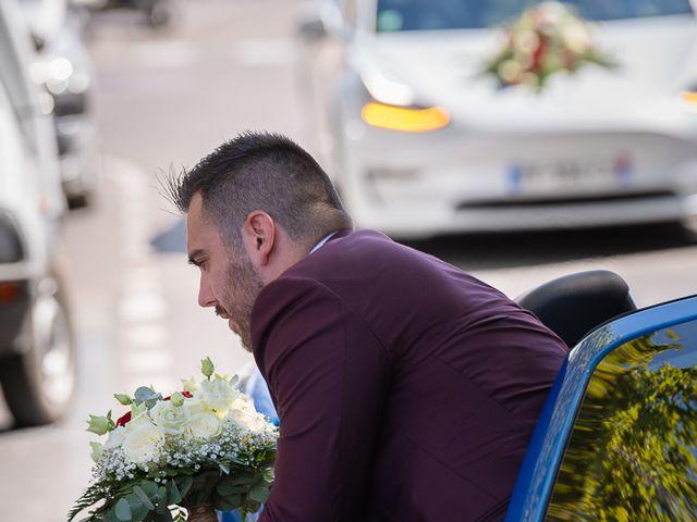 Le mariage de Maxime et Vanessa à Marseillan, Hérault 29
