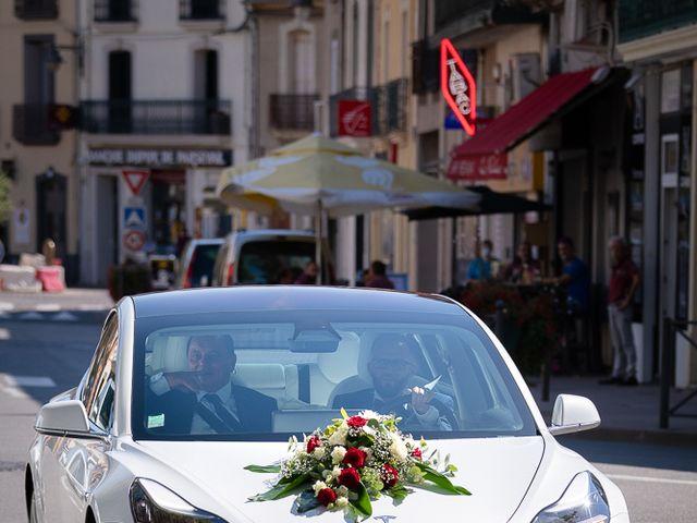 Le mariage de Maxime et Vanessa à Marseillan, Hérault 31