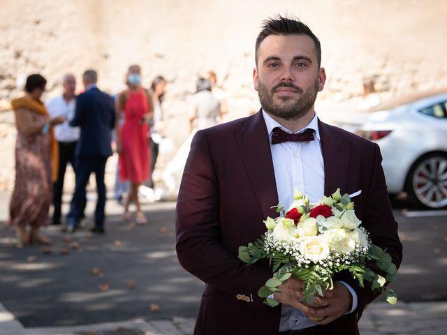 Le mariage de Maxime et Vanessa à Marseillan, Hérault 32