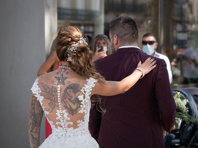 Le mariage de Maxime et Vanessa à Marseillan, Hérault 33
