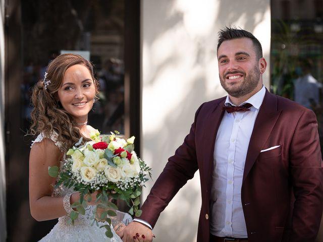 Le mariage de Maxime et Vanessa à Marseillan, Hérault 37
