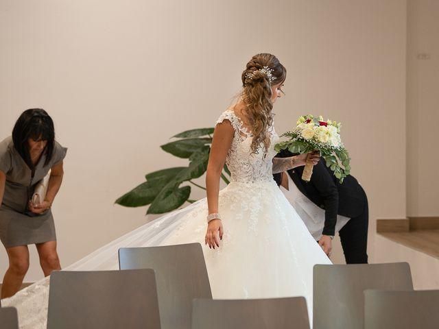 Le mariage de Maxime et Vanessa à Marseillan, Hérault 39