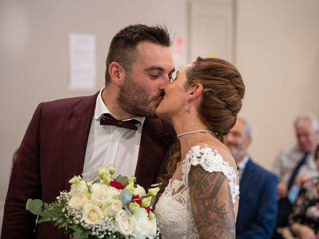 Le mariage de Maxime et Vanessa à Marseillan, Hérault 43