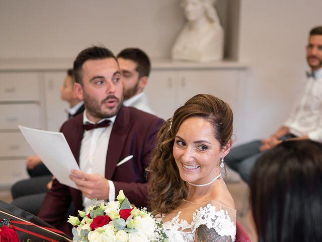 Le mariage de Maxime et Vanessa à Marseillan, Hérault 46