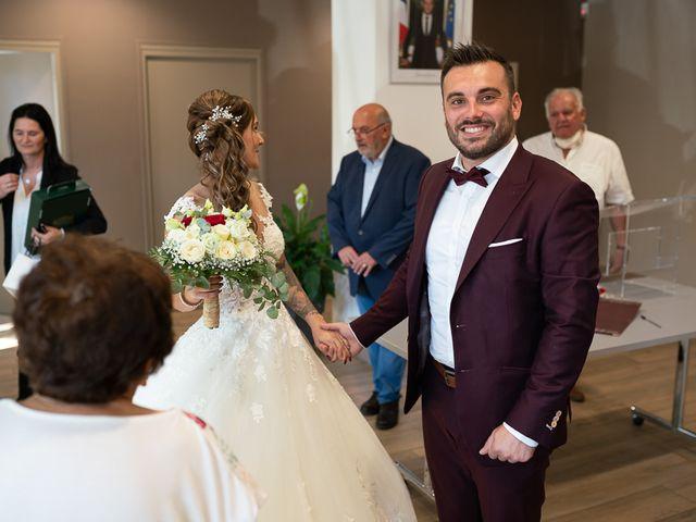 Le mariage de Maxime et Vanessa à Marseillan, Hérault 47