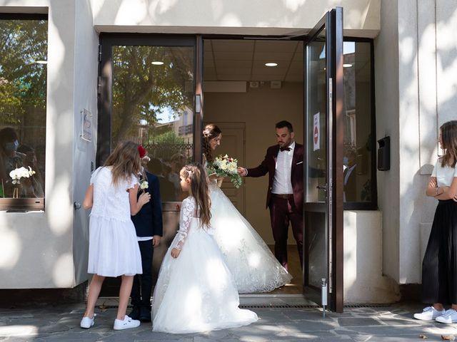 Le mariage de Maxime et Vanessa à Marseillan, Hérault 48