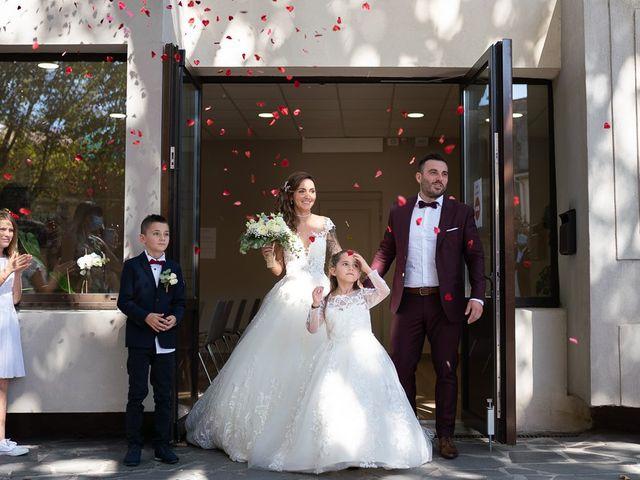 Le mariage de Maxime et Vanessa à Marseillan, Hérault 49