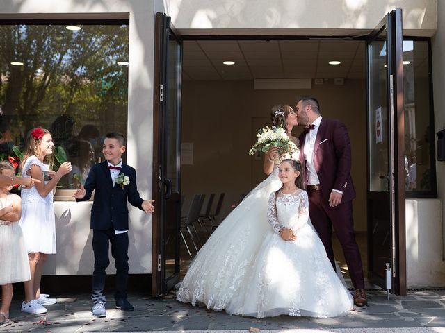 Le mariage de Maxime et Vanessa à Marseillan, Hérault 50