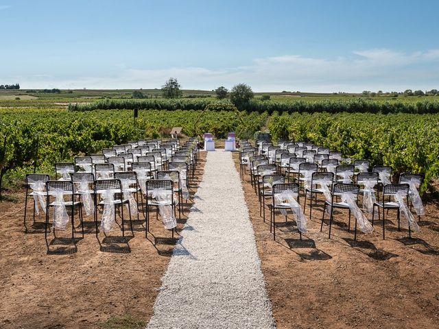 Le mariage de Maxime et Vanessa à Marseillan, Hérault 52