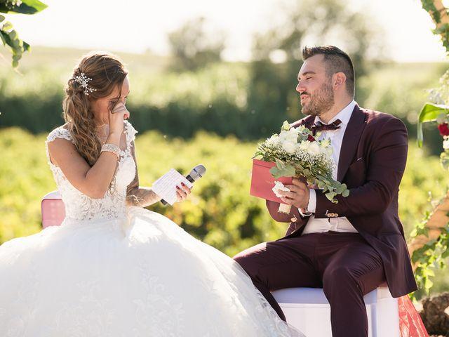Le mariage de Maxime et Vanessa à Marseillan, Hérault 56