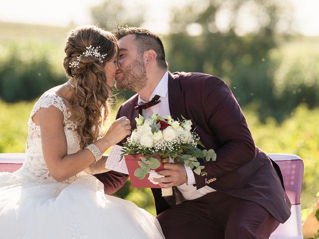 Le mariage de Maxime et Vanessa à Marseillan, Hérault 57