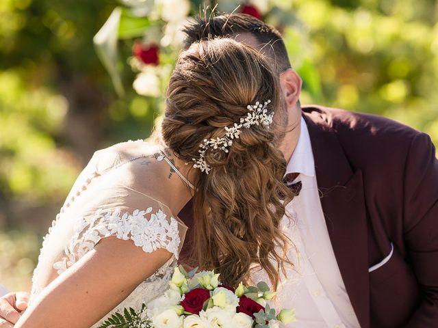 Le mariage de Maxime et Vanessa à Marseillan, Hérault 63