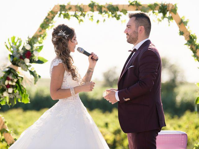 Le mariage de Maxime et Vanessa à Marseillan, Hérault 65