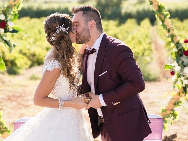 Le mariage de Maxime et Vanessa à Marseillan, Hérault 71