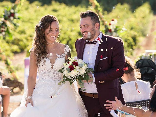 Le mariage de Maxime et Vanessa à Marseillan, Hérault 73