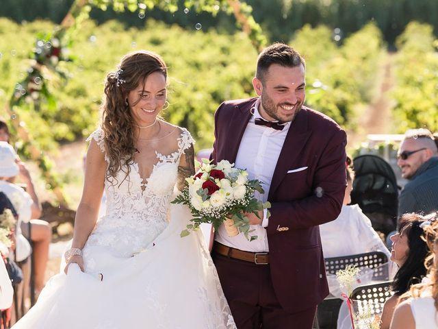 Le mariage de Maxime et Vanessa à Marseillan, Hérault 74
